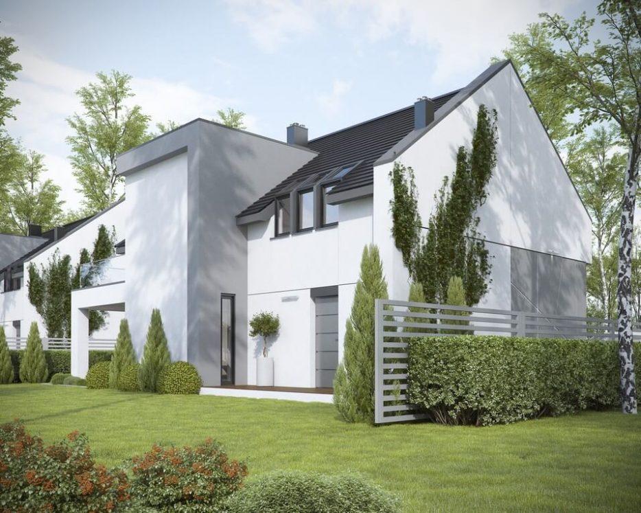 Budowa nowego domu czy zakup dom od developera?